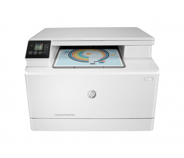 HP Color LaserJet Pro MFP M182n - 578732 - zdjęcie