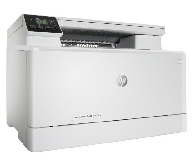 HP Color LaserJet Pro MFP M182n - 578732 - zdjęcie 3
