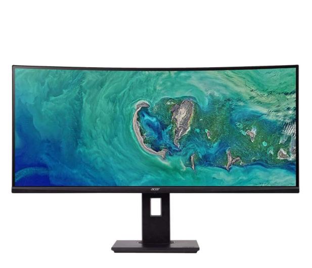 Acer ED347CKRBMIDPHZX czarny - 577960 - zdjęcie