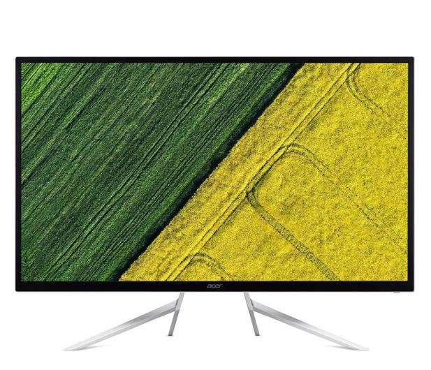 Acer ET322QKWMIIPX biały HDR - 577963 - zdjęcie