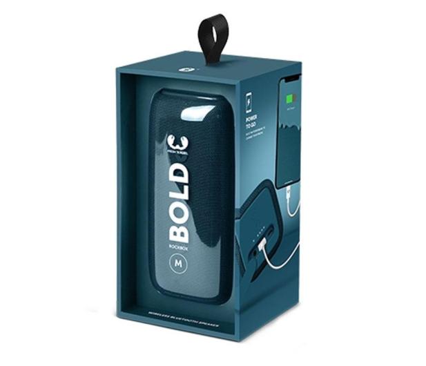 Fresh N Rebel Rockbox Bold M Petrol Blue - 577569 - zdjęcie 2
