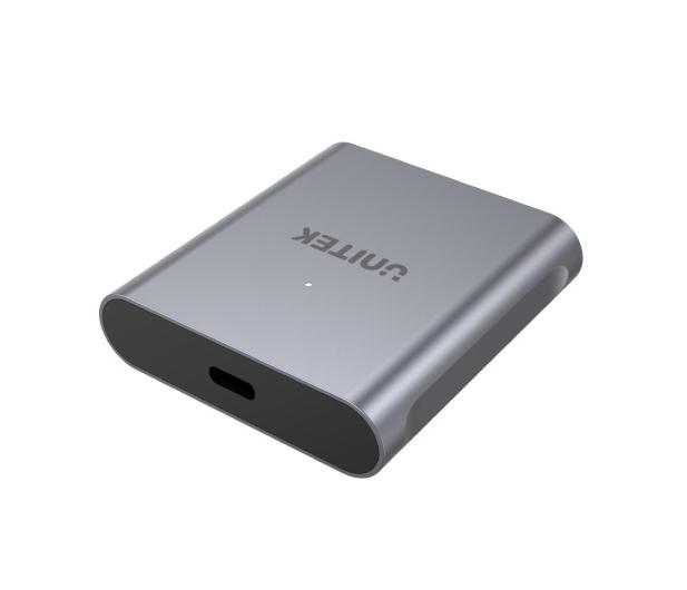 Unitek Czytnik kart pamięci CFexpress 2.0 10 Gbps - 579291 - zdjęcie 2