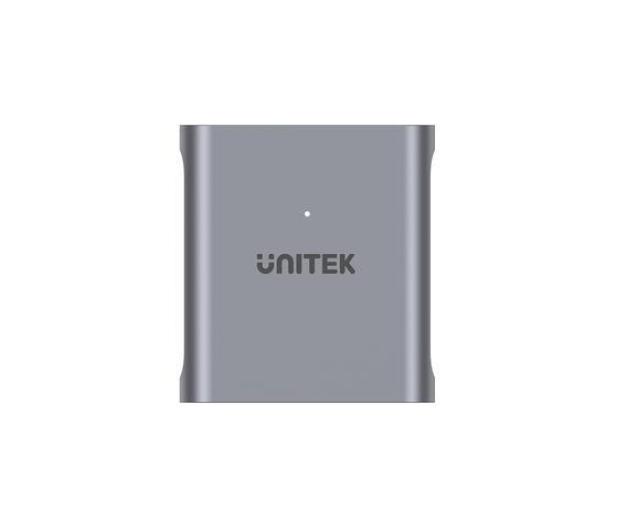 Unitek Czytnik kart pamięci CFexpress 2.0 10 Gbps - 579291 - zdjęcie 3