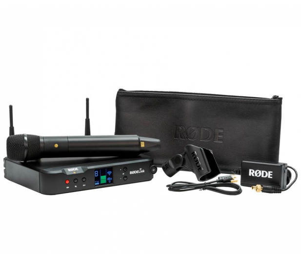 Rode Link Performer Kit - 577475 - zdjęcie