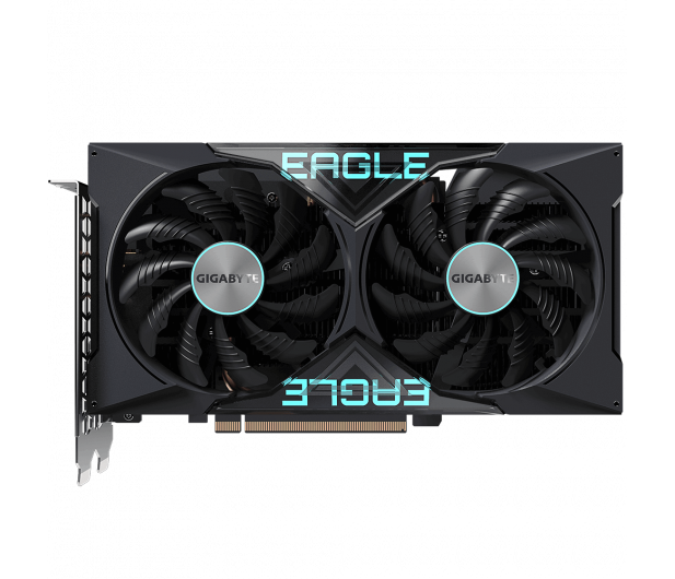 Gigabyte GeForce GTX 1650 D6 EAGLE OC 4GB GDDR6 - 579277 - zdjęcie 4