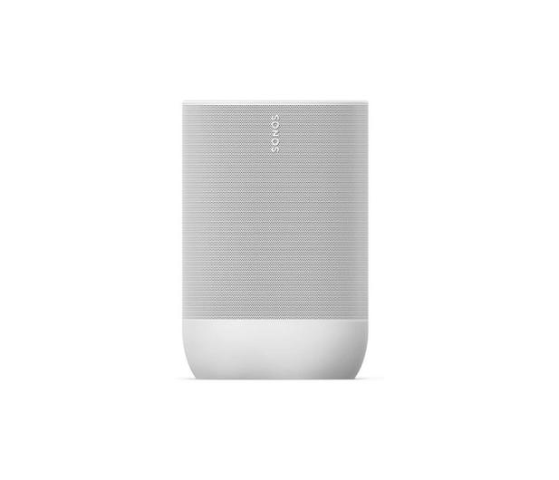 Sonos Move Biały - 578416 - zdjęcie