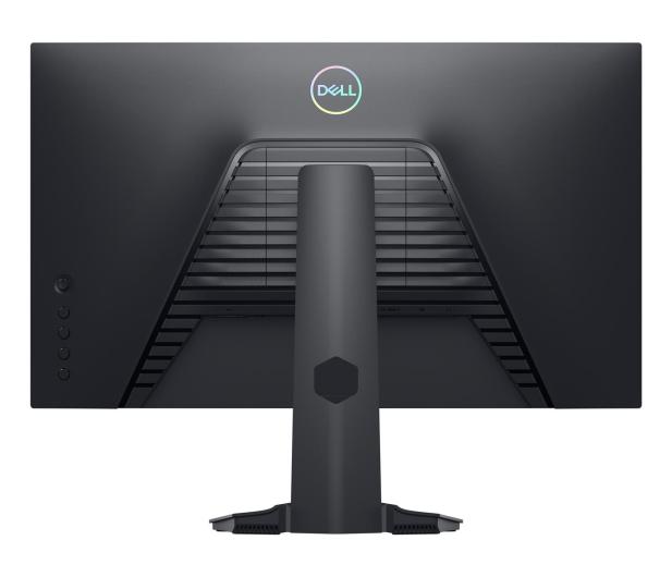 Dell S2421HGF czarny  - 579763 - zdjęcie 6