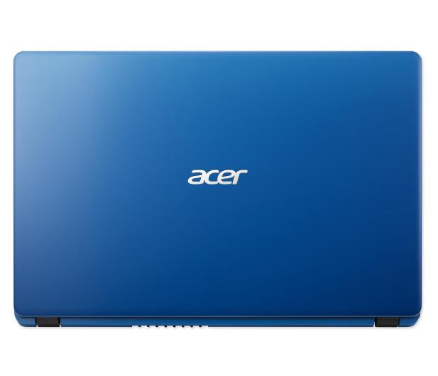 Acer Aspire 3 i3-1005G1/8GB/256 FHD Niebieski - 578286 - zdjęcie 6