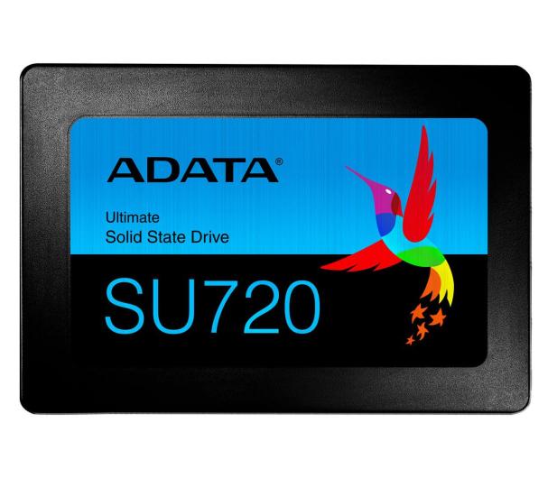 """ADATA 1TB 2,5"""" SATA SSD Ultimate SU720 - 579411 - zdjęcie"""