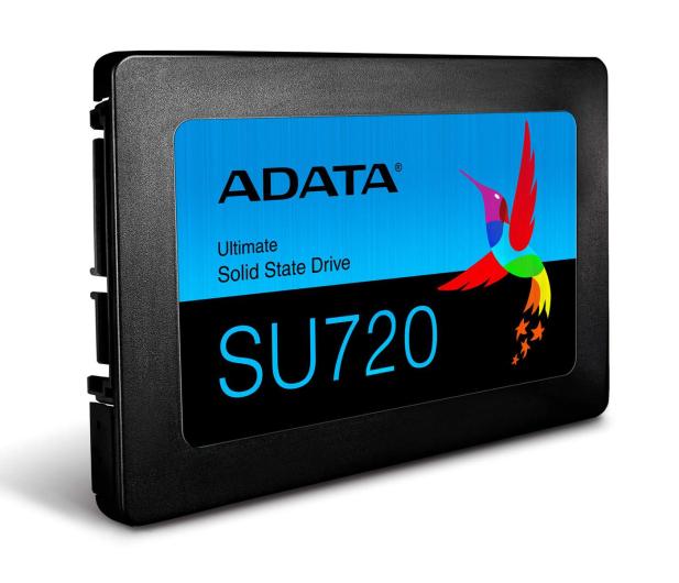 """ADATA 1TB 2,5"""" SATA SSD Ultimate SU720 - 579411 - zdjęcie 3"""