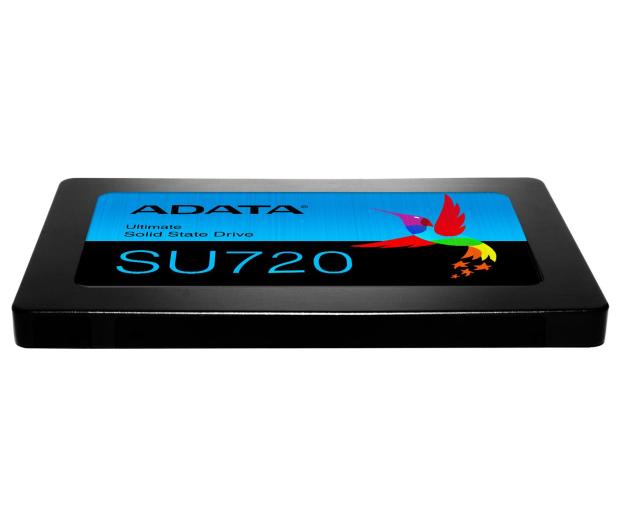 """ADATA 1TB 2,5"""" SATA SSD Ultimate SU720 - 579411 - zdjęcie 4"""