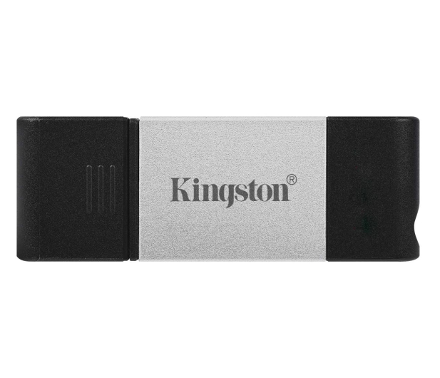 Kingston 256GB DataTraveler 80 USB-C 200 MB/s - 579625 - zdjęcie
