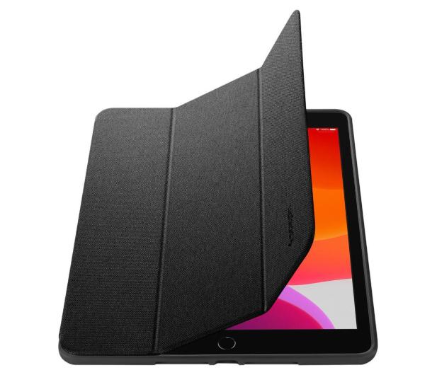 Spigen Urban Fit do iPad 7 generacji czarny - 576338 - zdjęcie 5
