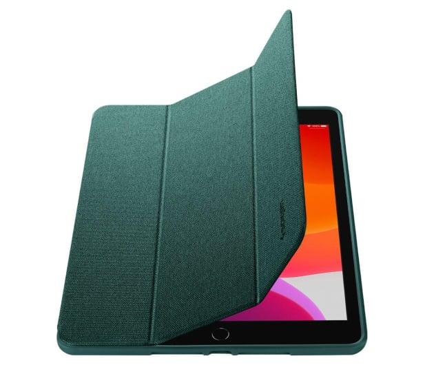 Spigen Urban Fit do iPad 7 generacji zielony - 576339 - zdjęcie 5