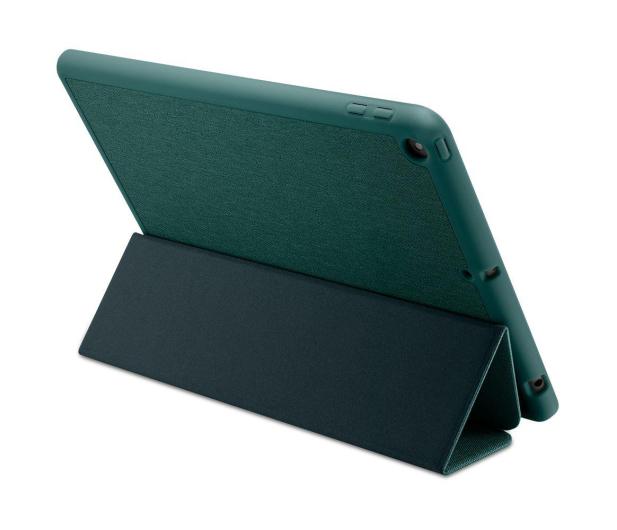 Spigen Urban Fit do iPad 7 generacji zielony - 576339 - zdjęcie 7