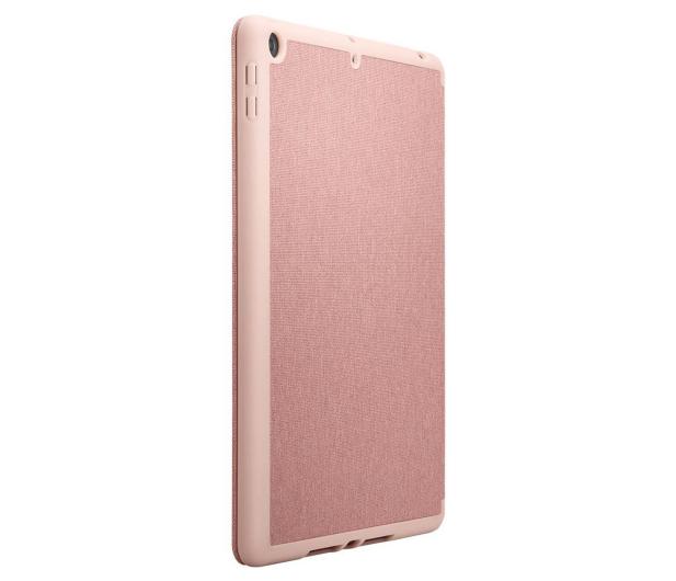 Spigen Urban Fit do iPad 7 generacji różowo-złoty - 576340 - zdjęcie 4