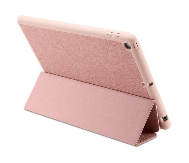 Spigen Urban Fit do iPad 7 generacji różowo-złoty - 576340 - zdjęcie 7