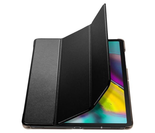 Spigen Smart Fold do Galaxy Tab S5e czarny - 576328 - zdjęcie 3