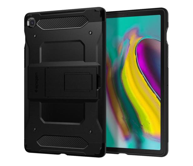 Spigen Tough Armor do Galaxy Tab S5e czarny - 576327 - zdjęcie