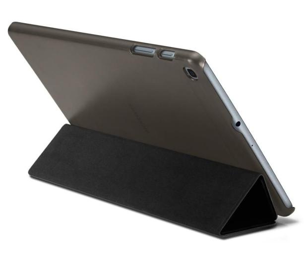 Spigen Smart Fold do Galaxy Tab A 2019 T510/T515 czarny - 576325 - zdjęcie 7