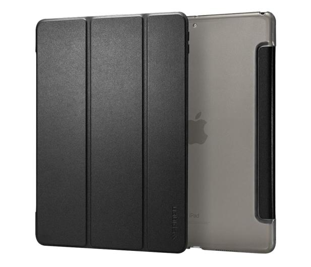 Spigen Smart Fold do iPad (8. generacji) czarny - 576349 - zdjęcie