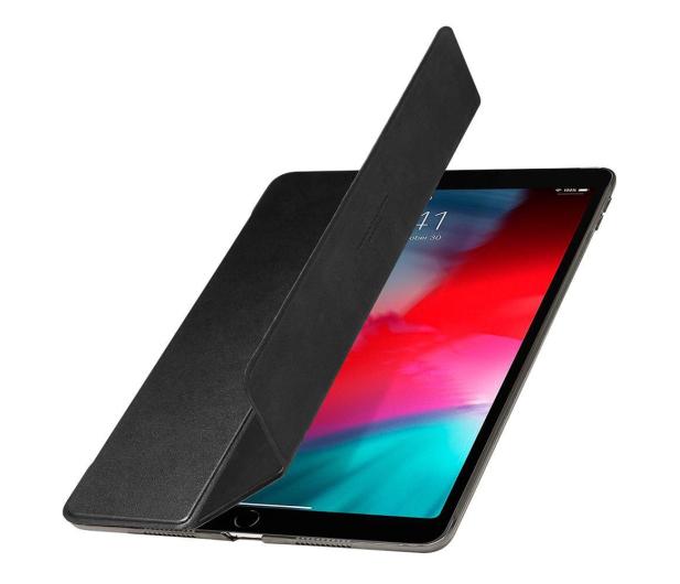 Spigen Smart Fold do iPad (8. generacji) czarny - 576349 - zdjęcie 3