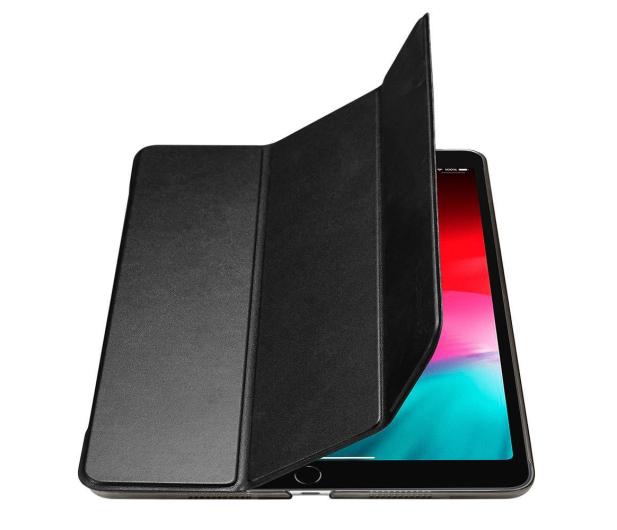 Spigen Smart Fold do iPad (8. generacji) czarny - 576349 - zdjęcie 4