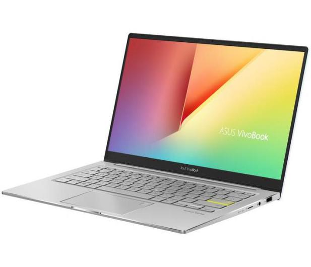 ASUS VivoBook S13 S333JA i5-1035G1/8GB/512/W10 White - 574375 - zdjęcie 2