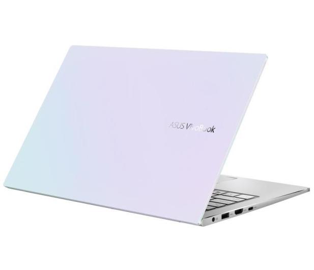 ASUS VivoBook S13 S333JA i5-1035G1/8GB/512/W10 White - 574375 - zdjęcie 6