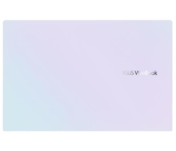 ASUS VivoBook S13 S333JA i5-1035G1/8GB/512/W10 White - 574375 - zdjęcie 8