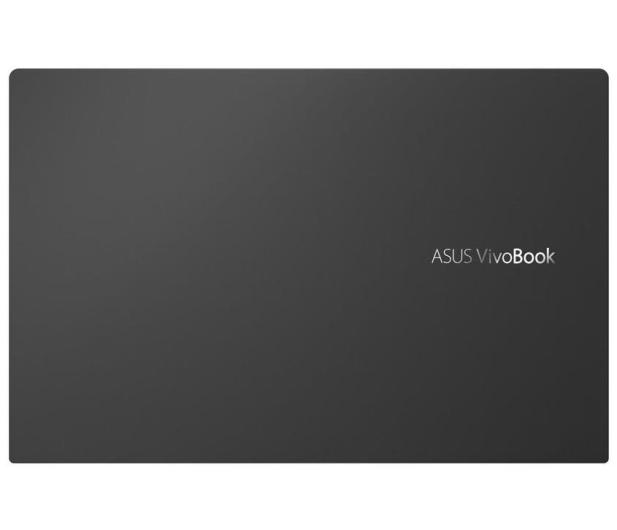 ASUS VivoBook S13 S333JA i5-1035G1/8GB/512/W10 Grey - 574374 - zdjęcie 8