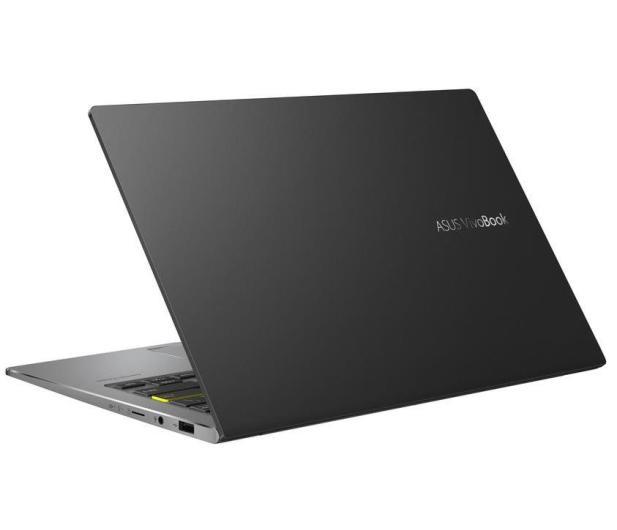 ASUS VivoBook S13 S333JA i5-1035G1/8GB/512/W10 Grey - 574374 - zdjęcie 7