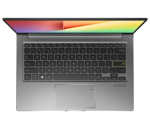ASUS VivoBook S13 S333JA i5-1035G1/8GB/512/W10 Grey - 574374 - zdjęcie 5