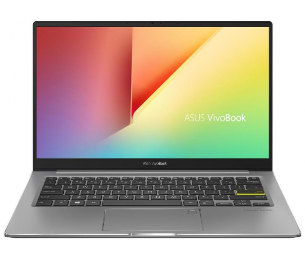 ASUS VivoBook S13 S333JA i5-1035G1/8GB/512/W10 Grey - 574374 - zdjęcie 3