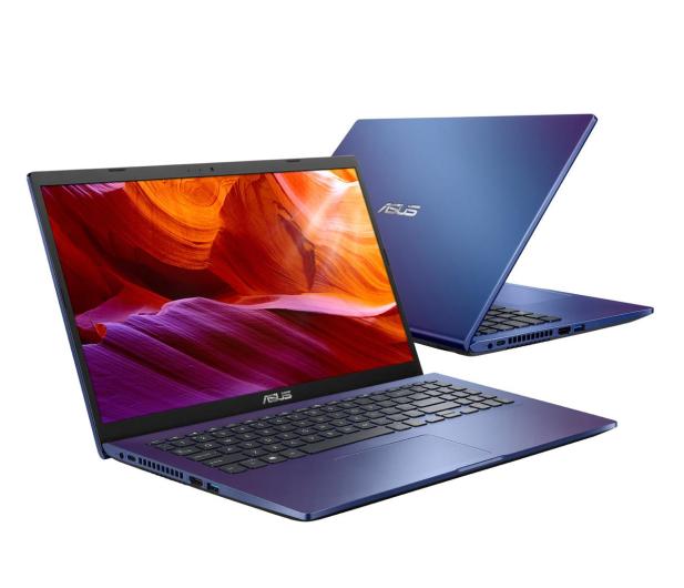 ASUS X509JA-BQ285 i5-1035G1/20GB/512+1TB - 575031 - zdjęcie