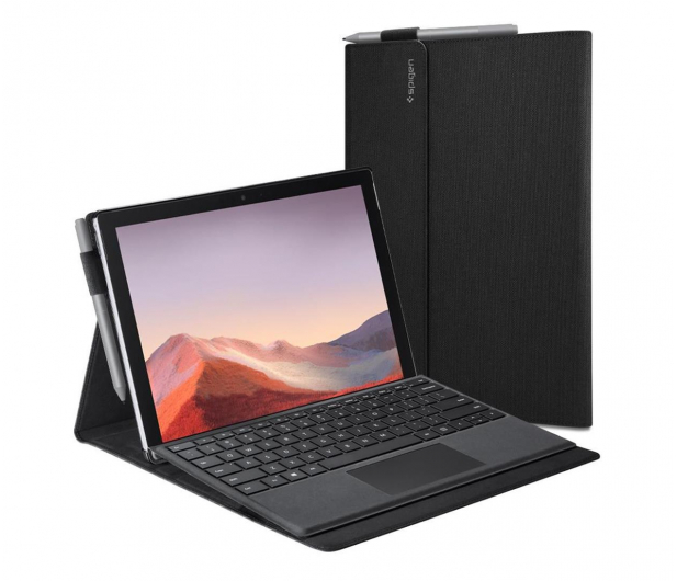 Spigen Stand Folio do Microsoft Surface Pro - 576323 - zdjęcie