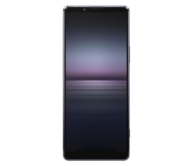 Sony Xperia 1 II 8/256GB Single SIM fioletowy - 575905 - zdjęcie 2