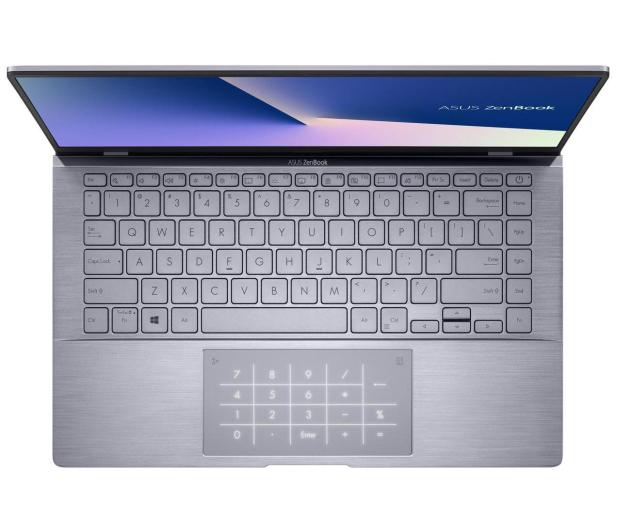 ASUS ZenBook 14 UM433IQ R7-4700U/16GB/1TB/W10 MX350 - 574365 - zdjęcie 5