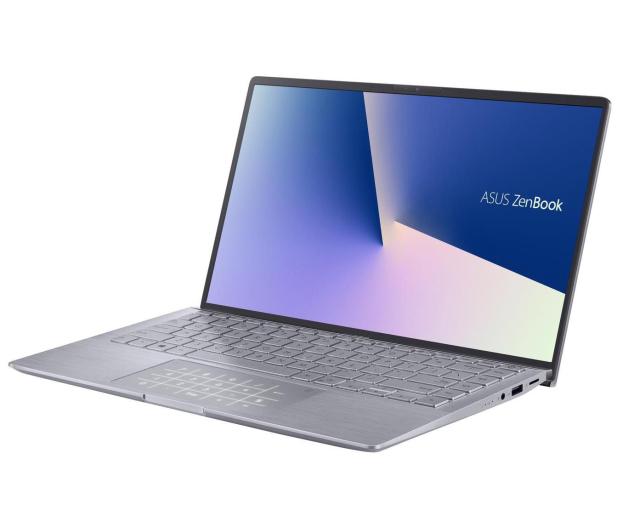 ASUS ZenBook 14 UM433IQ R7-4700U/16GB/1TB/W10 MX350 - 574365 - zdjęcie 2