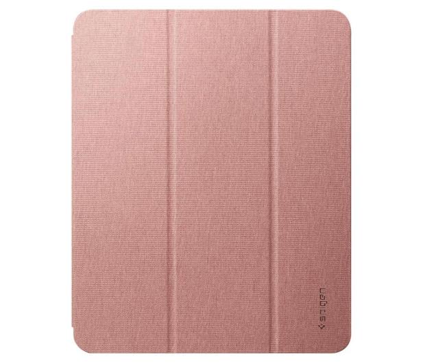 Spigen Urban Fit do iPad Pro 12,9'' różowo-złoty - 576360 - zdjęcie 2