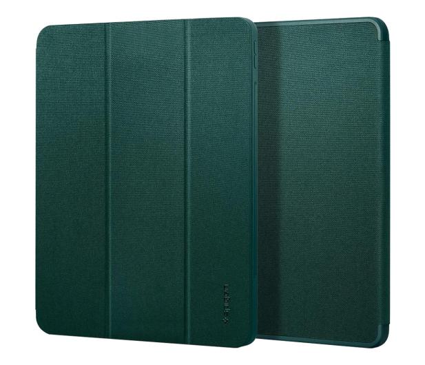 Spigen Urban Fit do iPad Pro 12,9'' zielony - 576361 - zdjęcie