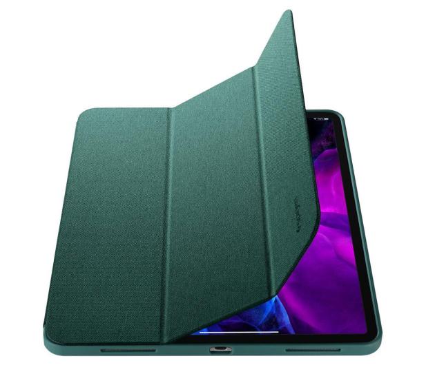 """Spigen Urban Fit do iPad Pro 11"""" zielony - 576352 - zdjęcie 4"""