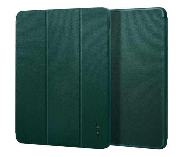 """Spigen Urban Fit do iPad Pro 11"""" zielony - 576352 - zdjęcie"""