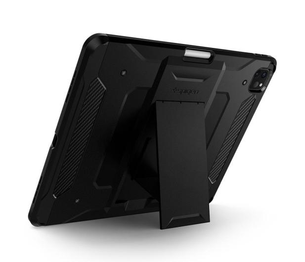 """Spigen Tough Armor do iPad Pro 11"""" (1. i 2. gen) czarny - 576354 - zdjęcie 5"""