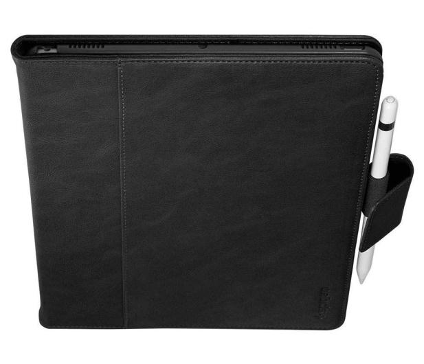 Spigen Stand Folio do iPad Air 3 generacji czarny - 576348 - zdjęcie 2