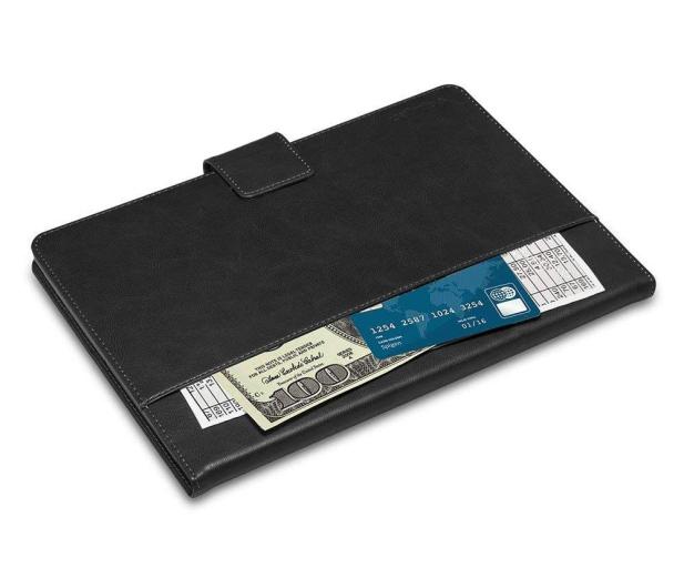 Spigen Stand Folio do iPad Air 3 generacji czarny - 576348 - zdjęcie 5