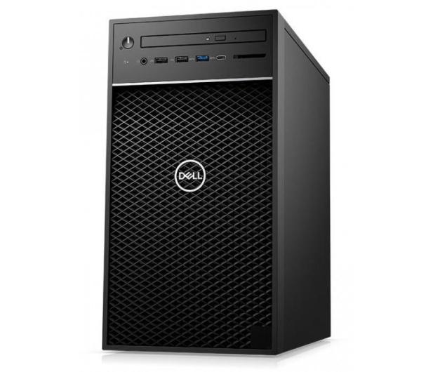 Dell Precision 3640 i7-10700K/16GB/512/Win10P P2200 - 629883 - zdjęcie 3