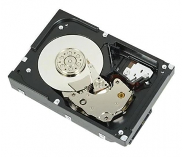 Dell 1TB SATA 7.2K 6Gbps 3.5 Non Hot-Plug - 579994 - zdjęcie