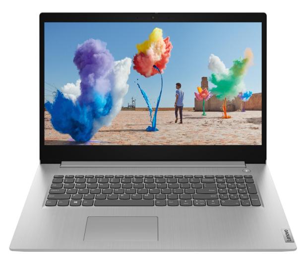 Lenovo IdeaPad 3-17 Athlon 3050U/4GB/256/Win10X - 579944 - zdjęcie 4