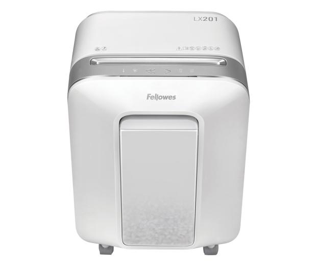 Fellowes LX201 biała - 579930 - zdjęcie 2